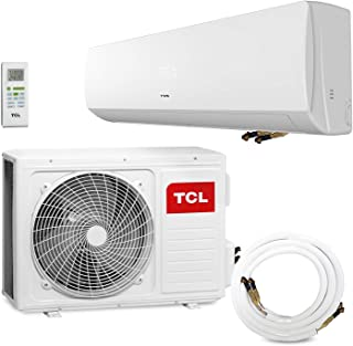 TCL 9000 BTU Quick-Connector Airconditioning Split Airconditioning 2,5 kW model XA21 QC