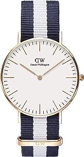 Daniel Wellington Classic Glasgow Watch,36mm