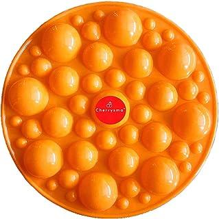 Cherrysma™ Small, Tiny Bubble Chocolate, Fondant Balls for Cake Decoration, Baking Accessory (1 Piece, Random Color)
