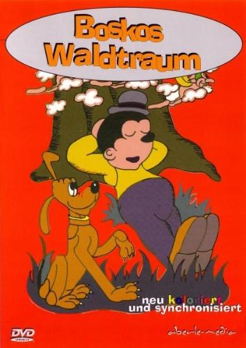 Boskos Waldtraum [Edizione: Germania]