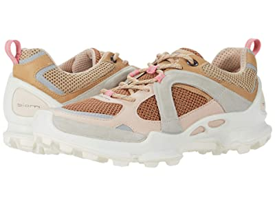 ECCO Sport BIOM C Trail Runner (Multicolor Cashmere) Women