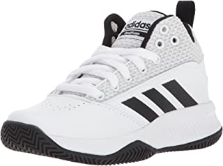 adidas Kids' Cf Ilation 2.0 Basketball Shoe