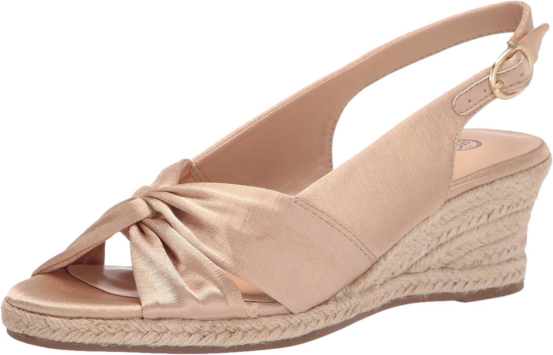 Bella Vita Women's Discount is also underway Wedge Max 48% OFF Sandal