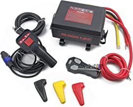 Best t max winch motor Reviews