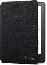 Amazon Kindle Paperwhite-Stoffhülle   Geeignet für die 11. Generation (2021), Schwarz