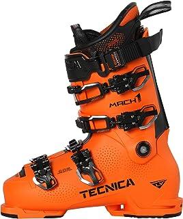 Moon Boot Tecnica Mach1 LV 130 Hommes Bottes Ski