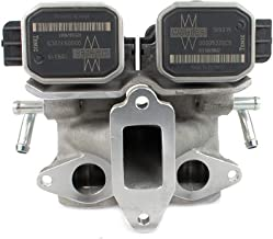 Best w211 egr valve Reviews