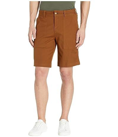 Toad&Co Woodsen Shorts (Brown Sugar) Men