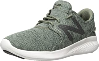 New Balance unisex-child Coast V3 FuelCore Bungee Running Shoe