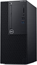 Dell OptiPlex 3060 Mini Desktop Computer with Intel Core i5-8500 3 GHz Hexa-Core, 8GB RAM, 1TB HDD (22NCN)