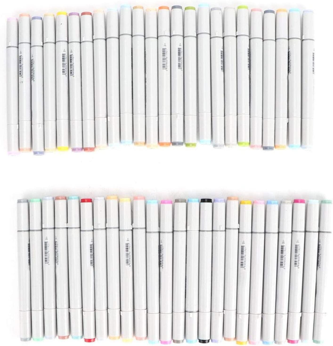 Z-Hawvii Art Marker Pen Cheap Double Head Pens Drawing security Tool Painting