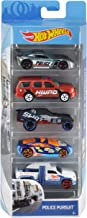 hot wheels toy trucks