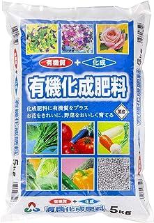 朝日工業 有機化成肥料666(大袋) 5kg
