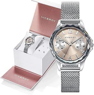 Mejor Reloj Viceroy Comunion de 2020 - Mejor valorados y revisados