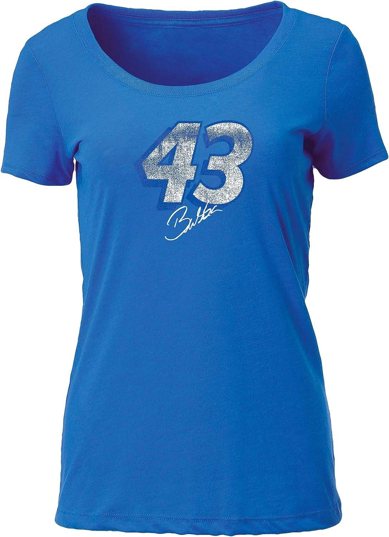 Ouray Sportswear Womens W Tri Blend Scoop