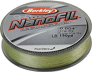Berkley NanoFil Uni-filament Fishing Line
