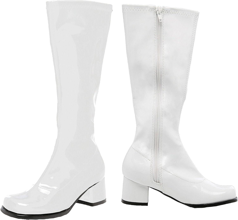 Rapid rise WMU Go Award-winning store Boot Child 1 Size White