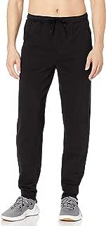 Peak Velocity Amazon Brand Men's Medium Weight Fleece Pant