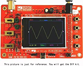 Best tft digital oscilloscope kit Reviews