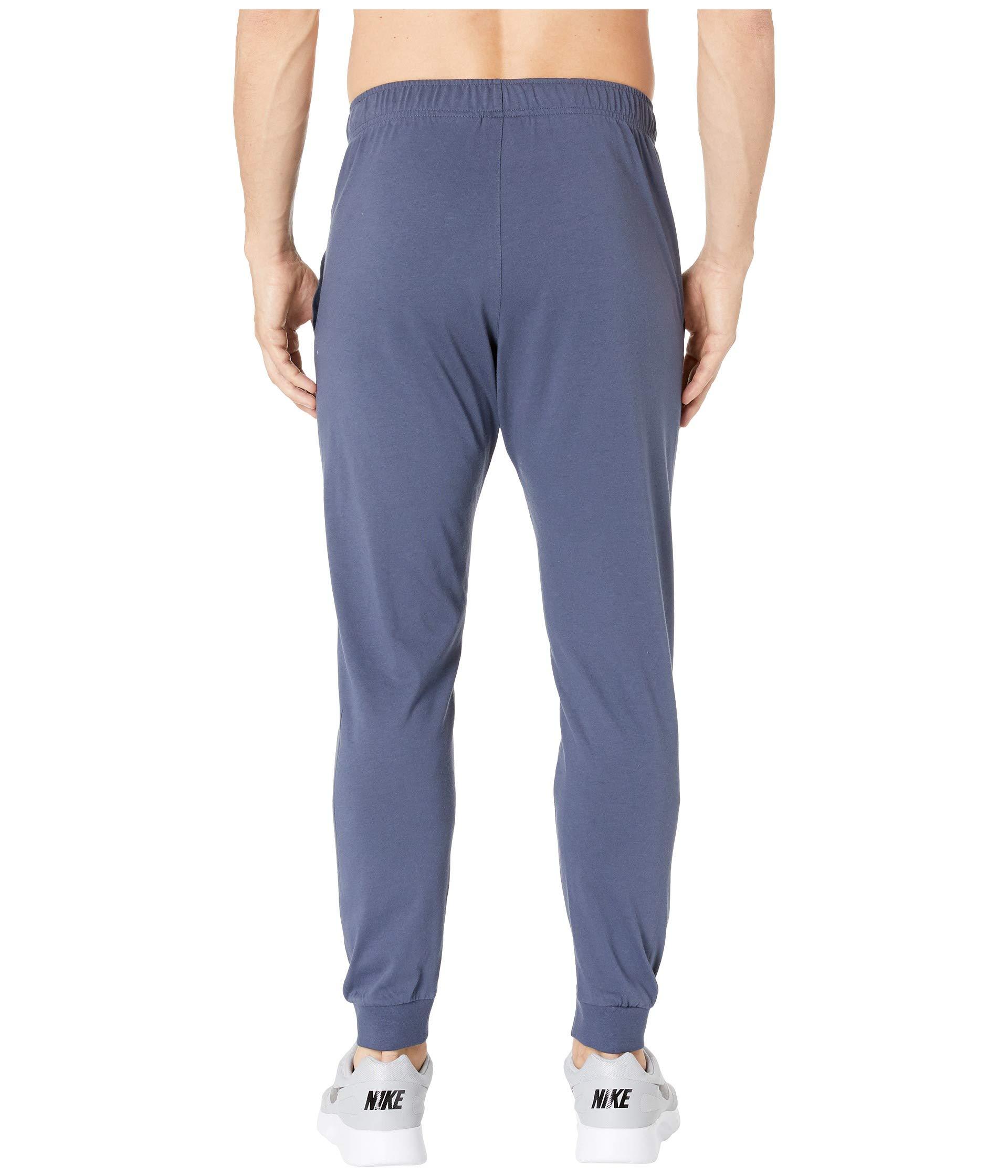 Dri Pants Nike black Thunder Cotton Blue fit fOC0xCqdw