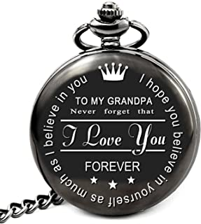 Best grandpa gifts from granddaughter Reviews
