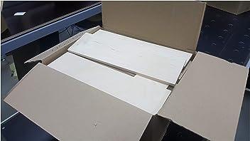 150mm Holz Bretter 15mm Siebdruck Brett-Zuschnitte beschichtet L/ängen 1m 1200 mm 2m Birke Multiplex Sperrholz Brett L/änge