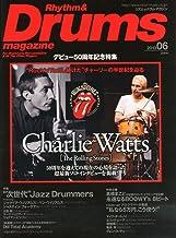 Rhythm & Drums magazine (リズム アンド ドラムマガジン) 2013年 06月号 (小冊子付) [雑誌]