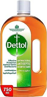 Dettol Antiseptic Liquid 750ml
