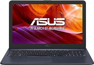 """ASUS K543BA-GQ749 - Portátil de 15.6"""" HD (A9-9425, 8GB"""