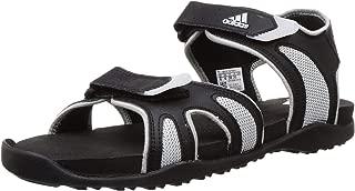 Adidas Men's Bentton Ii Cblack/Silvmt Floaters