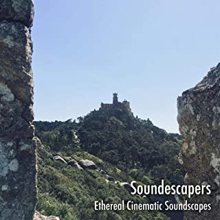 Ethereal Cinematic Soundscapes