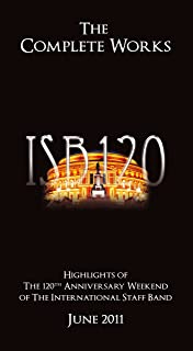 ISB120 The Complete Works