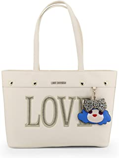 Love Moschino Borse a Spalla Donna - Poliuretano (JC4253PP07KH0110)