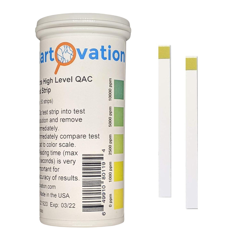 Very High Level Quaternary Ammonium Multi Many popular brands Import QAC Sanitizer Quat