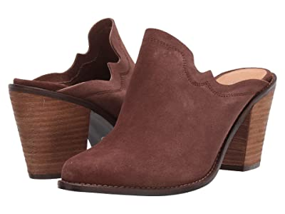 Chinese Laundry Songstress (Brown Suede) Women