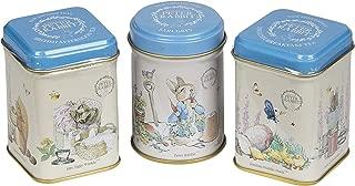 peter rabbit tea tin