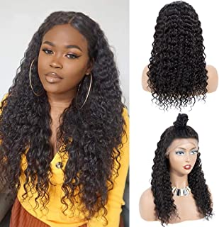 Best 360 glueless lace front wigs Reviews