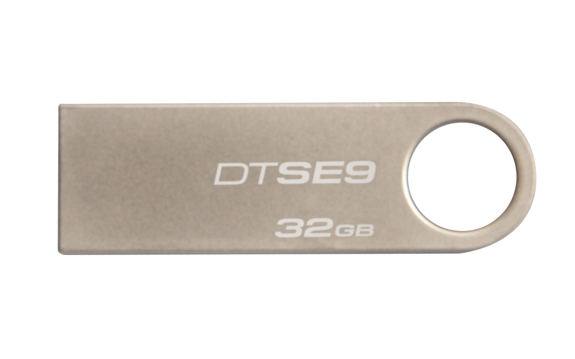 Kingston Digital DataTraveler DTSE9H 32GBZET