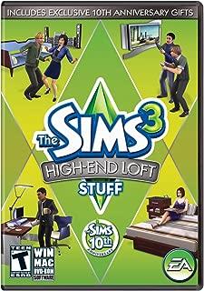 The Sims 3: High End Loft Stuff - WIN/MAC