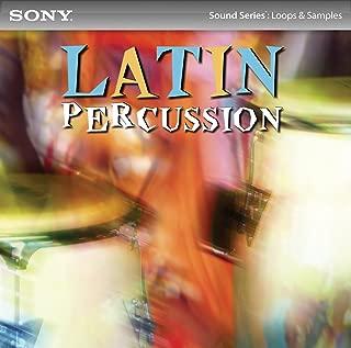Joe Vitale: Latin Percussion [Download]