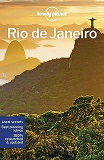 Lonely Planet Rio de Janeiro (Travel Guide