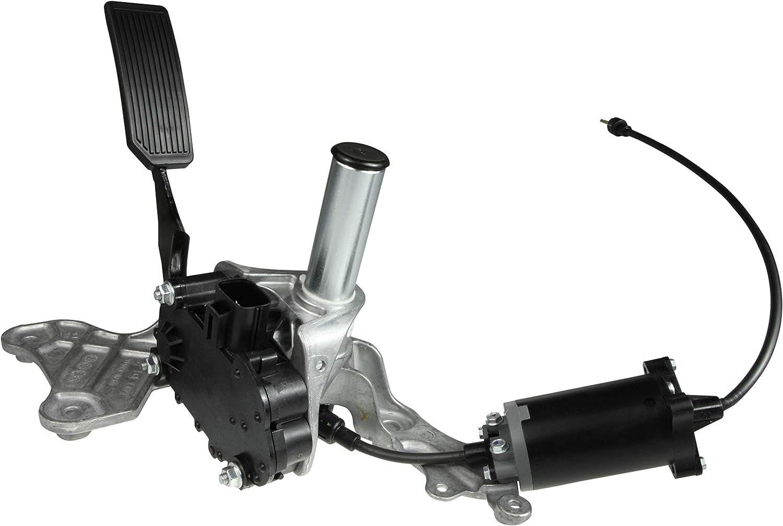 Wells P00101 Overseas parallel import regular item Accelerator Sensor Pedal San Jose Mall