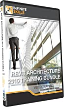 Revit Architecture 2015 Bundle - Training DVD