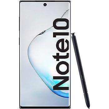 Samsung Galaxy Note10+ SM-N975F, Smartphone (Dual Sim, 12 GB Ram, 10 MP Dual Pixel AF), Android, 512 GB, Negro (Black): Samsung: Amazon.es: Electrónica