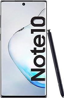 Samsung Galaxy Note10 SM-N970F - Smartphone (Dual SIM 8 GB RAM 256 GB Memoria 10 MP Dual Pixel AF) Negro (Black)