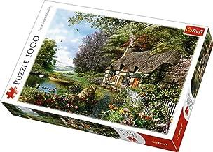 Trefl Charming Nook Jigsaw Puzzle (1000-Piece)