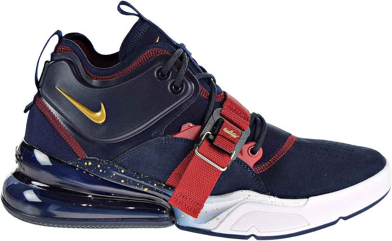 Nike Nike Nike herrar Air Force 270 Low -Top skor  onlinebutik