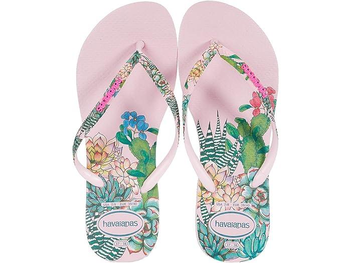 Havaianas Slim Sensation Sandal