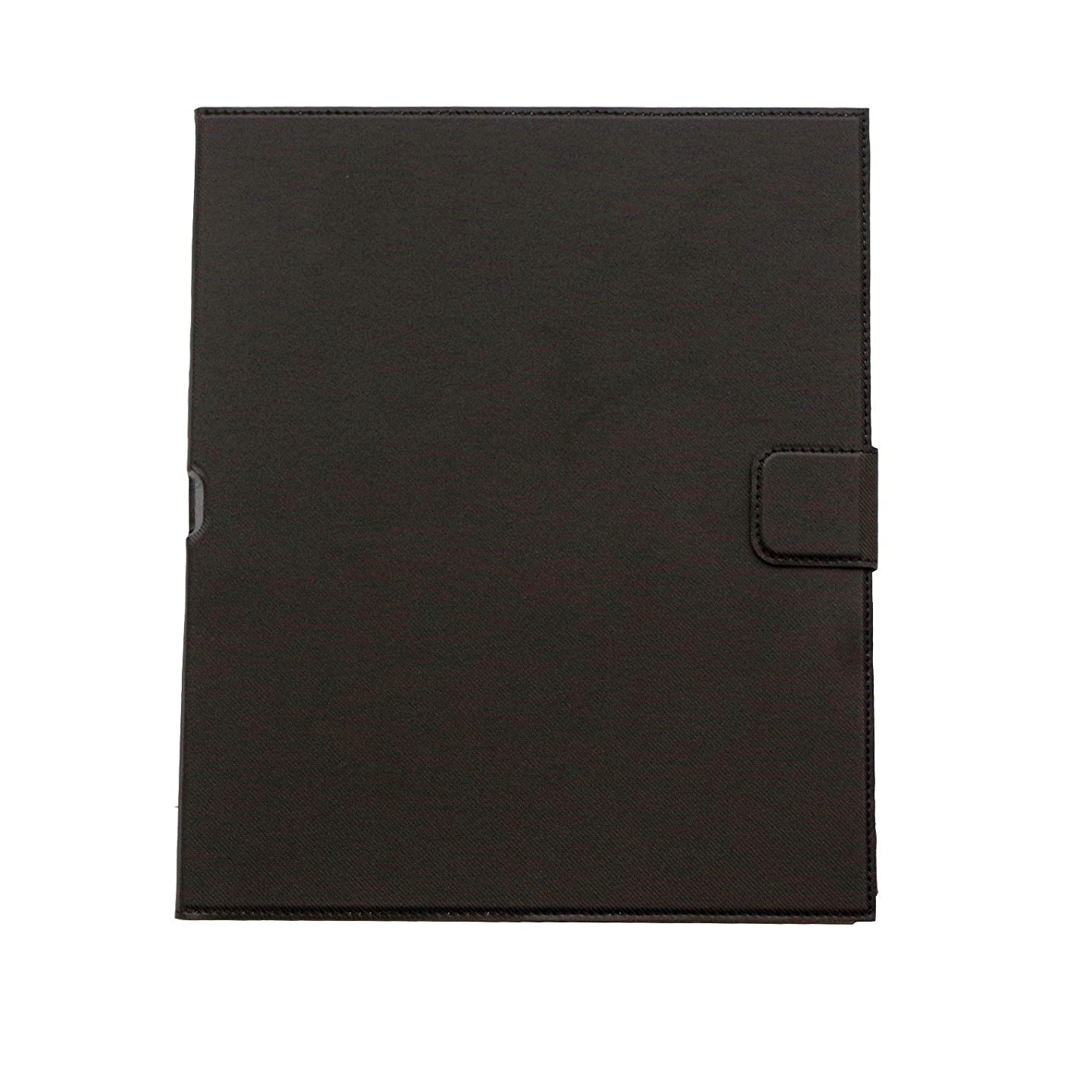 Premium Flip Case Portfolio Case for Boogie Board Blackboard 14-inch Writing Tablet Liquid Crystal Paper 8.5x11