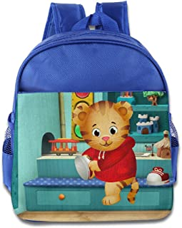 Daniel Tigers Neighborhood Friend Daniel Tiger Toddler School Backpack